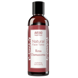 AVEBIO Natural Tonic – Rose 100 ml