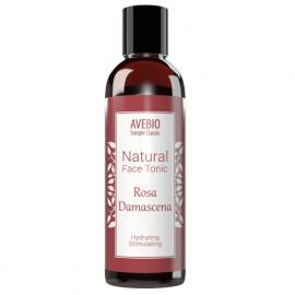 AVEBIO Natural Tonic – Rose 100 ml