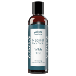 AVEBIO Natural Tonic - Witch Hazel 100 ml