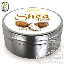 AVEBIO Shea Butter 150 g