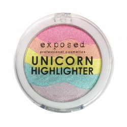 Exposed Unicorn Highlighter