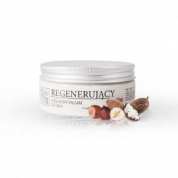 Fresh & Natural Nut body balm 250ml.