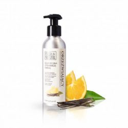 Fresh & Natural Refreshing body oil of warm, embracing tropical fruit scent 150ml.