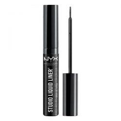 NYX Studio Liquid Liner 102 Extreme Black