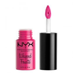 NYX Whipped Lip & Cheek Souffle Pink Lace