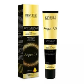 REVUELE® ARGAN OIL Day Cream 50ml.