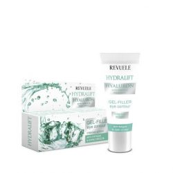 REVUELE® HYDRALIFT HYALURON Gel Filler Eye Contour 25ml.