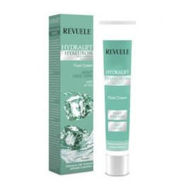 REVUELE® HYDRALIFT HYALURON Night Cream 50ml.