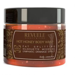 REVUELE® Hot Honey Body Wrap 300 ml.