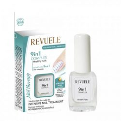 REVUELE® NAIL THERAPY 9 in 1 Complex Healthy Nails 10ml.