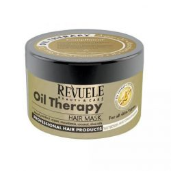 REVUELE® Oil Therapy Hair Mask 500ml.