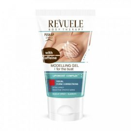 REVUELE® Slim & Detox With Caffeine Bust Modeling Gel 150ml.