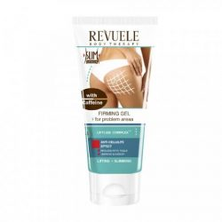 REVUELE® Slim & Detox With Caffeine Firming Gel For Problem Areas 200ml.