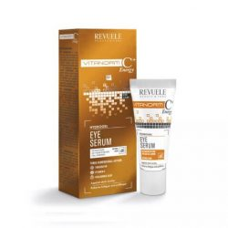 REVUELE® VITANORM C+Energy Hydrogel Eye Serum 25ml.