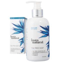 Instanatural Tea Tree Soap