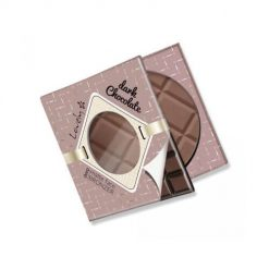 Lovely Matte Face Bronzer Dark Chocolate