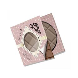 Lovely Matte Face Bronzer Milky Chocolate