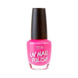 Splashes & Spills UV Nail Polish - Pink