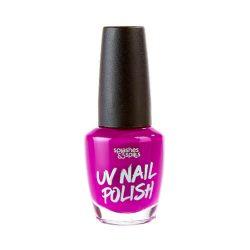Splashes & Spills UV Nail Polish - Purple