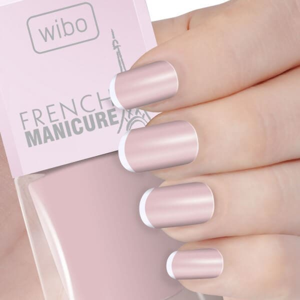 Afbeelding van Wibo French Manicure #3