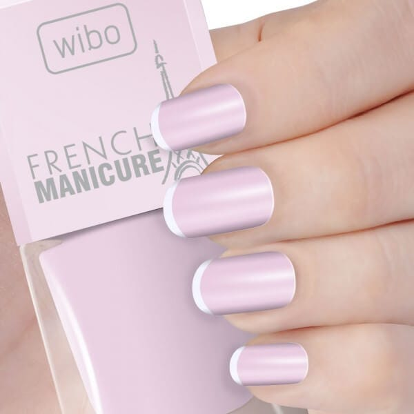 Afbeelding van Wibo French Manicure #4