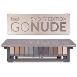 Wibo Go Nude Smoky Edition