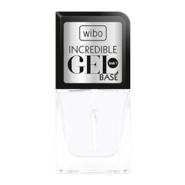 Wibo Incredible Gel Base Coat