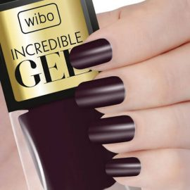 Wibo Incredible Gel Gellak zonder lamp #1