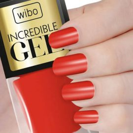 Wibo Incredible Gel Gellak zonder lamp #4