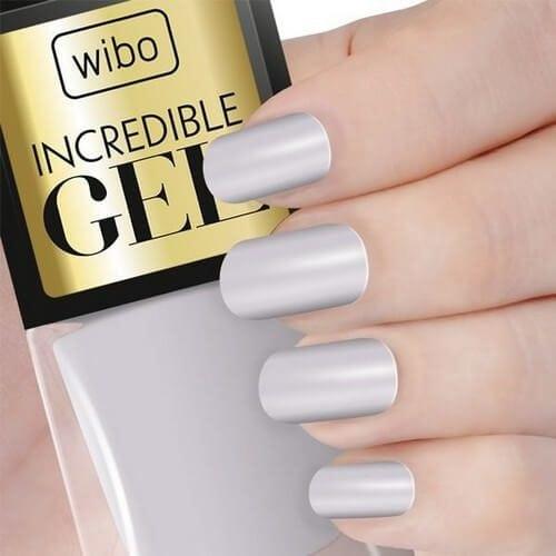 Wibo Incredible Gel Gellak zonder lamp #10