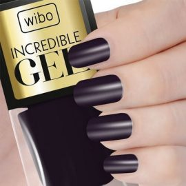 Wibo Incredible Gel Gellak zonder lamp #14