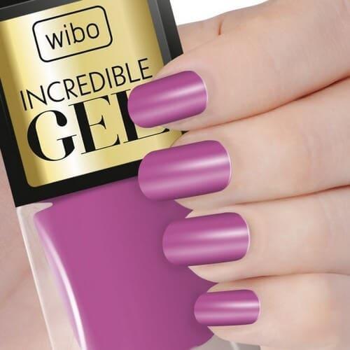 Afbeelding van Wibo Incredible Gel Gellak zonder lamp #6