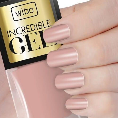 Afbeelding van Wibo Incredible Gel Gellak zonder lamp #7