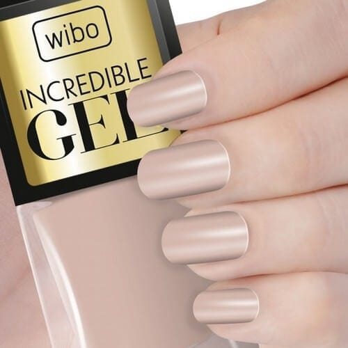 Afbeelding van Wibo Incredible Gel Gellak zonder lamp #8
