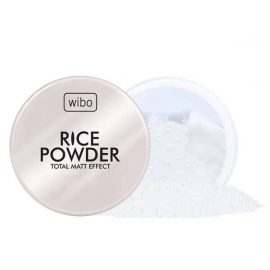 Wibo Rice Powder Total Matt Effect