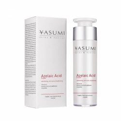 Yasumi Azelaic Acid Cream 50ml.