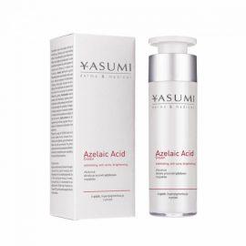 Yasumi Azelaic Acid Cream 50ml.