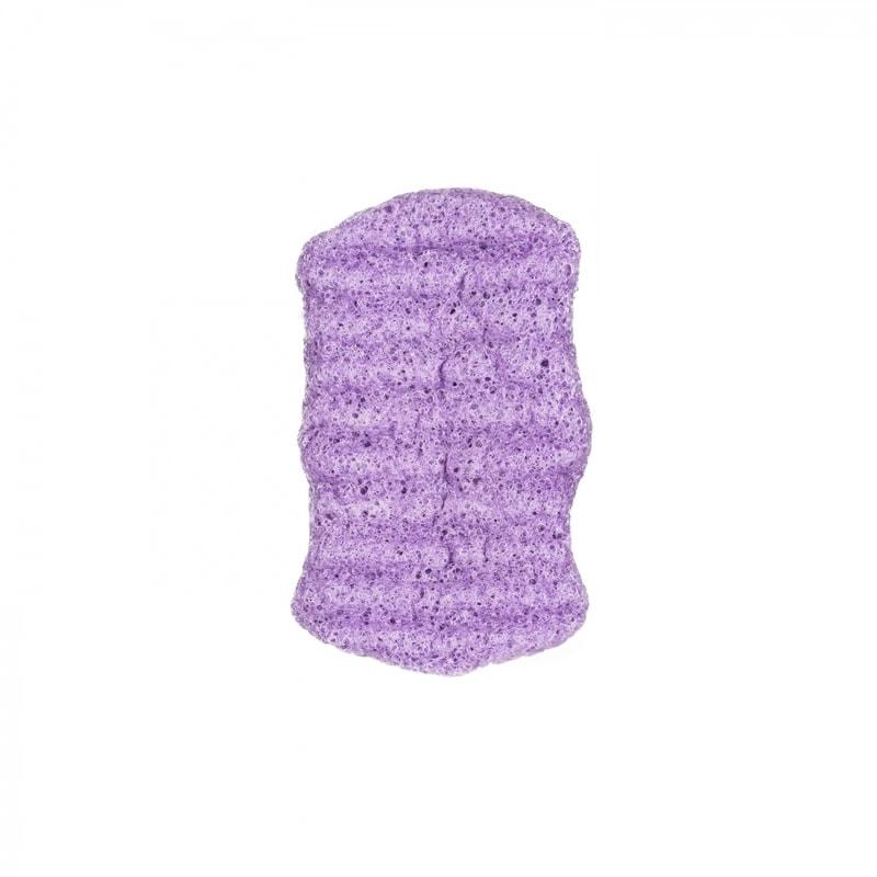 Afbeelding van Yasumi Lavender Konjac Sponge Large