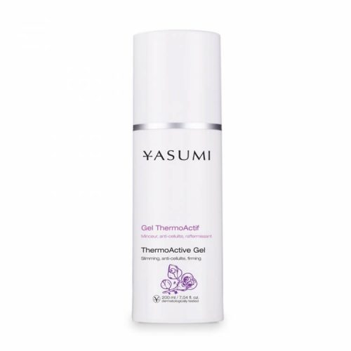Yasumi Thermo Active Gel 200ml.