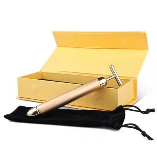 Beauty Bar 24k Golden Pulse