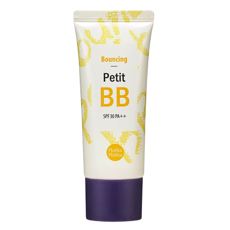 Afbeelding van Holika Holika Bouncing Petit BB Cream 30ml.