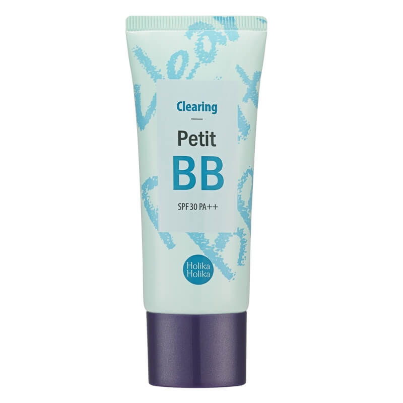 Afbeelding van Holika Holika Clearing Petit BB Cream 30ml.