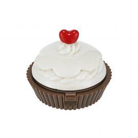 Holika Holika Dessert Time Lip Balm 01 Red Cupcake