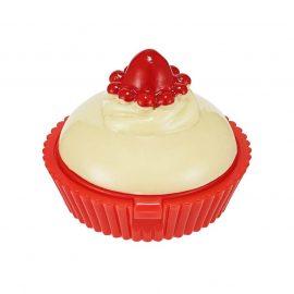 Holika Holika Dessert Time Lip Balm 05 Orange Cupcake