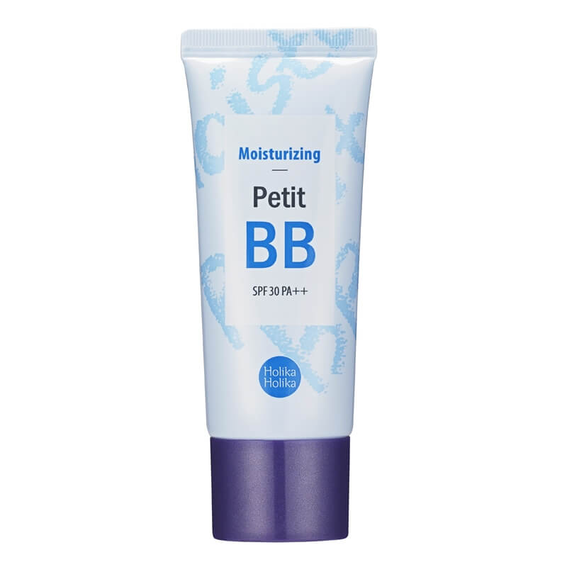 Afbeelding van Holika Holika Moisturizing Petit BB Cream 30ml.