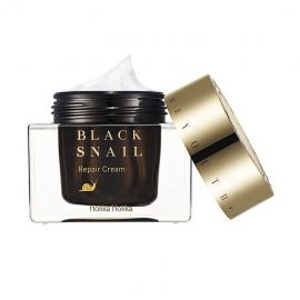 Holika Holika Prime Youth Black Snail Repair Cream
