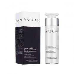 Yasumi Bright Touch Lightening Cream 150ml.