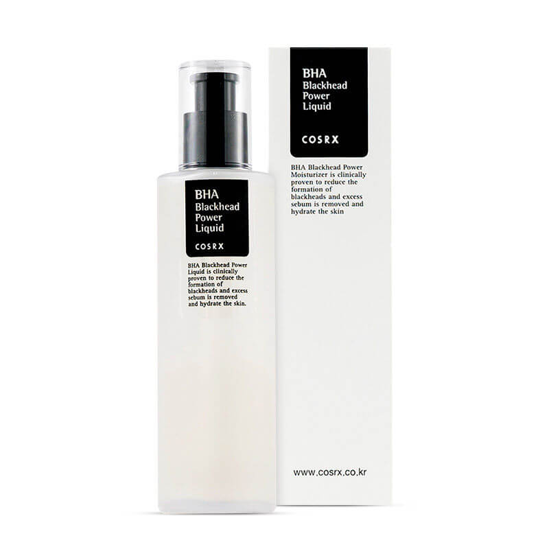 Afbeelding van CosRx BHA Blackhead Power Liquid