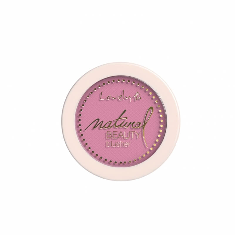 Afbeelding van Lovely Blusher Natural Beauty #3