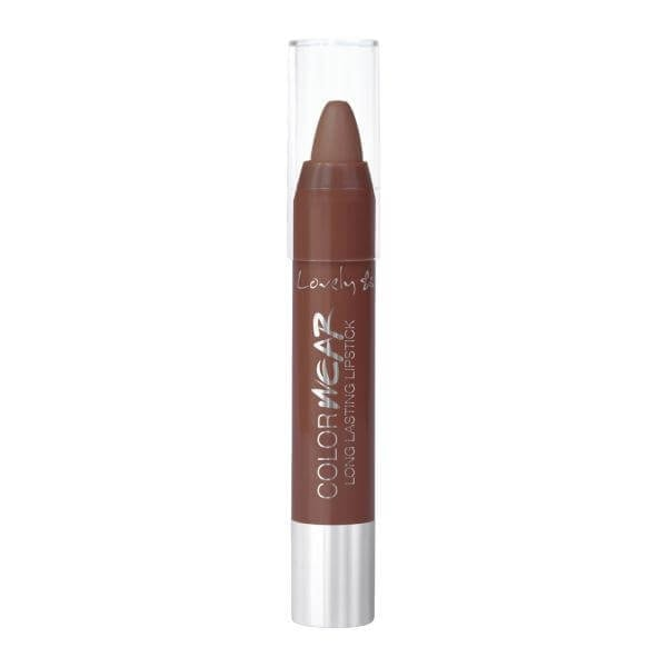 Afbeelding van Lovely Lipstick Color Wear Long Lasting #8